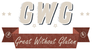 great without gluten logo